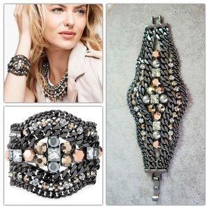 Stella dot kahlo bracelet never worn